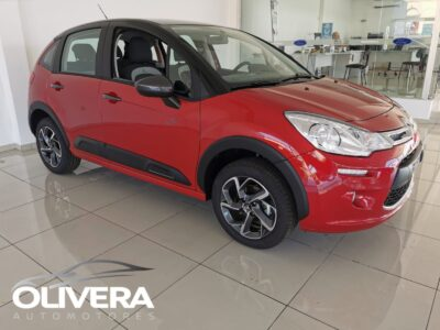 CITROEN C3 URBAN TRAIL 1.6