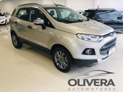 FORD ECOSPORT 1.6 L FREESTYLE