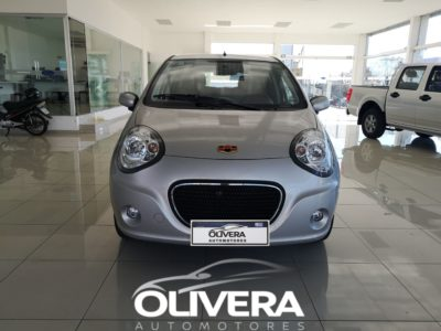 GEELY LC 1.0 SUPER FULL