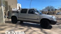 CHEVROLET S10 STD 4X4 DOBLE CABINA