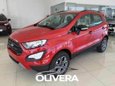 FORD ECOSPORT 1.5 FREESTYLE MT