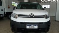 CITROEN NEW BERLINGO VAN 1.6 HDI 2AS DOBLE PUERTA 0KM