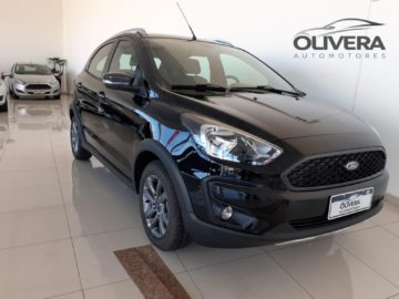 FORD KA 1.5 FREESTYLE HATCHBACK