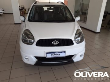 GEELY LC CROSS 1.3