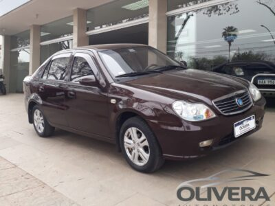 GEELY CK 1.3 GS EXTRA FULL