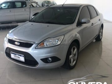 U$S 11.500 FORD FOCUS EXE 2.0